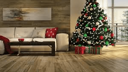 Best Floors for Hosting a Carefree Holiday | Flowers Flooring