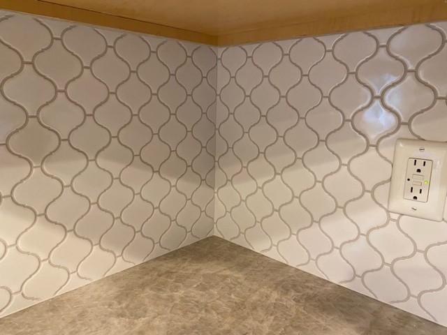 Tile Backsplash | Flowers Flooring