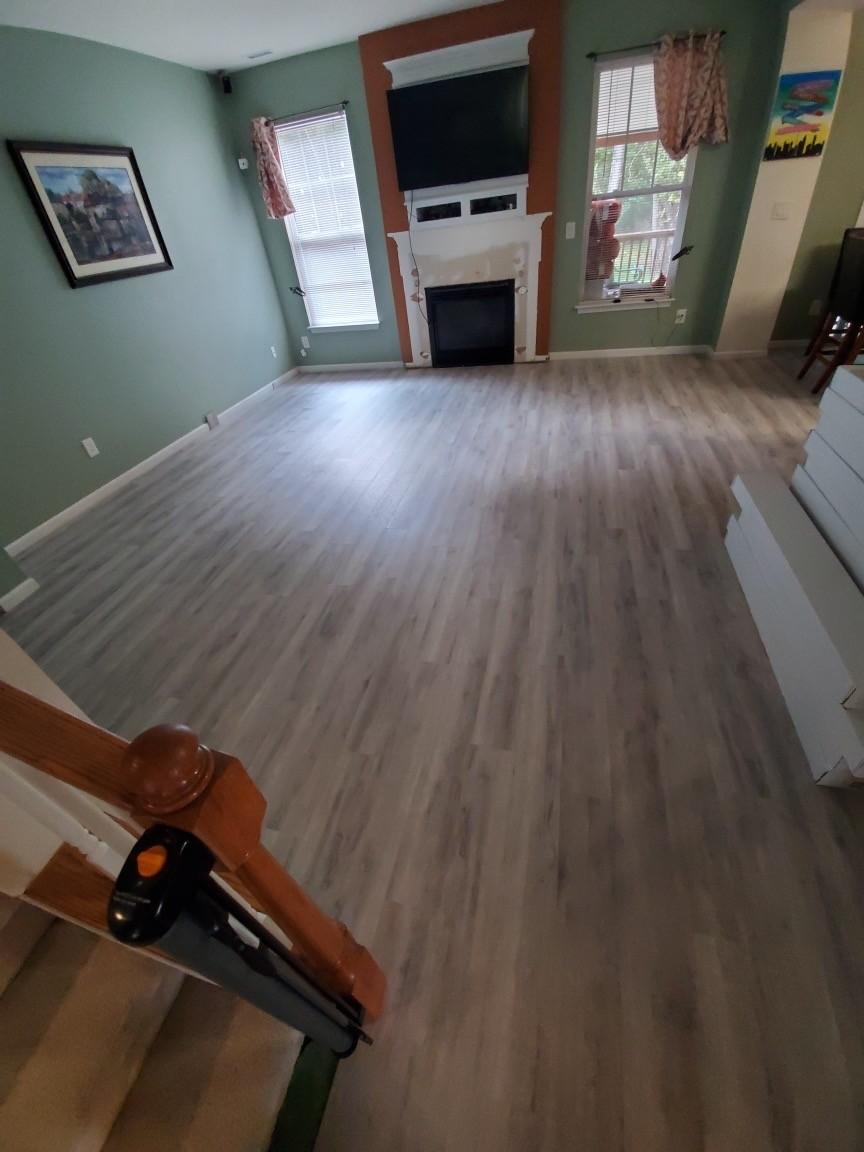 Vinyl flooring | Flowers Flooring