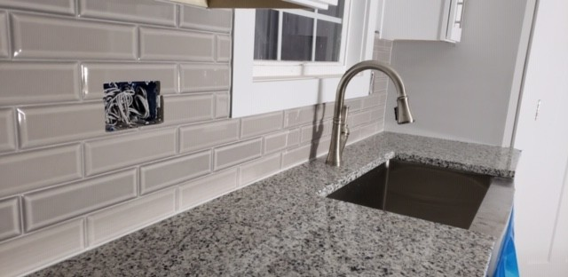 Tile Backsplash | Flowers Flooring