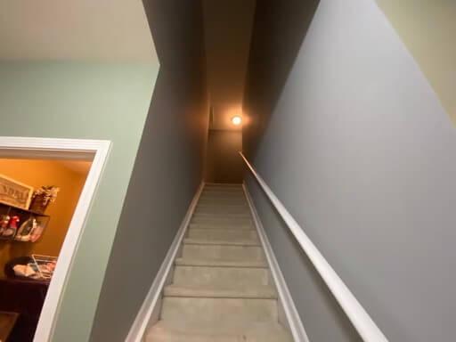 carpet stairs | Flowers Flooring