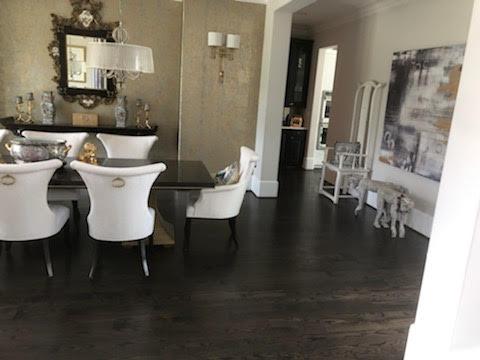 Interior design | Flowers Flooring