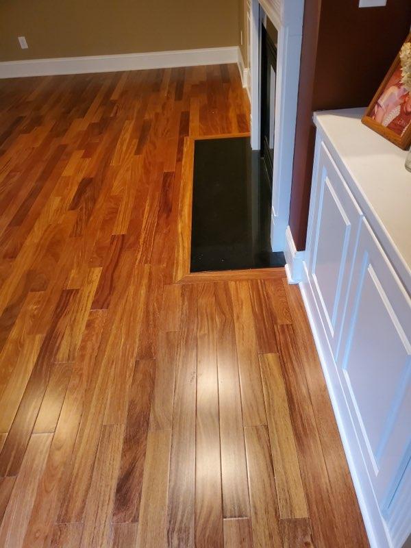 Flooring | Flowers Flooring