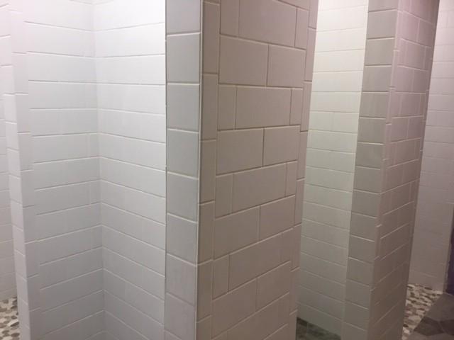 Shower tiles | Flowers Flooring