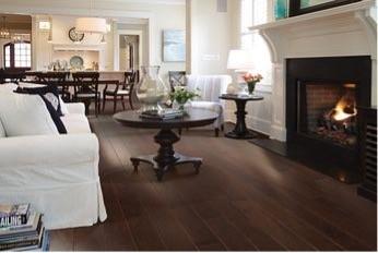 Refinish Hardwood Floors | Flowers Flooring