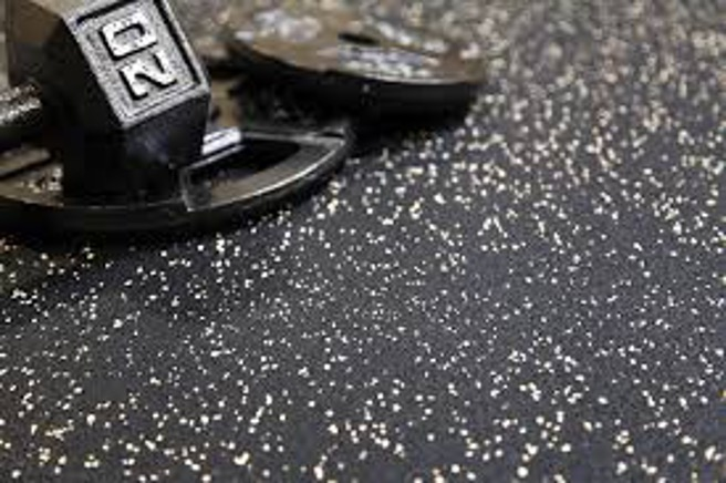 Advantages of Residential Rubber Flooring and Installation | Flowers Flooring