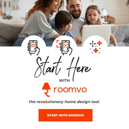Roomvo | Flowers Flooring