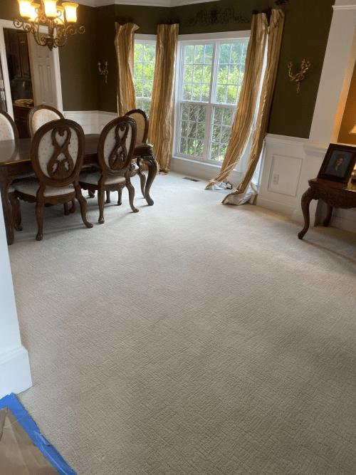 Carpet flooring | Flowers Flooring