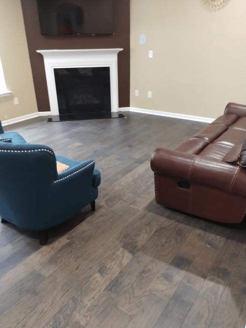 Hardwood flooring | Flowers Flooring