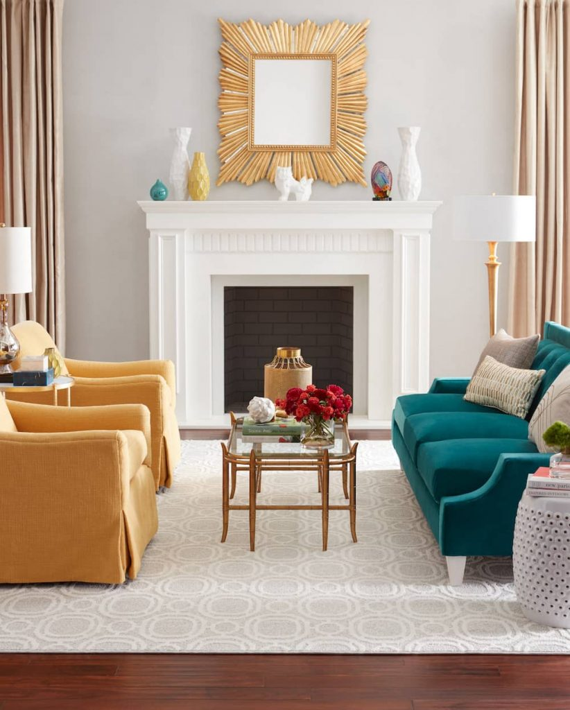 Carpet Trends: Calm and Clean | Flowers Flooring